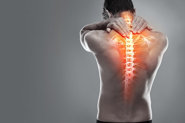 Training programs for Neck and upper back pain treatments