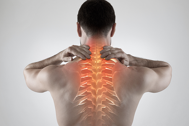 Neck pain treatments through chiropractic and physiotherapy